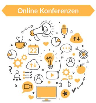 Agentur Online Konferenzen