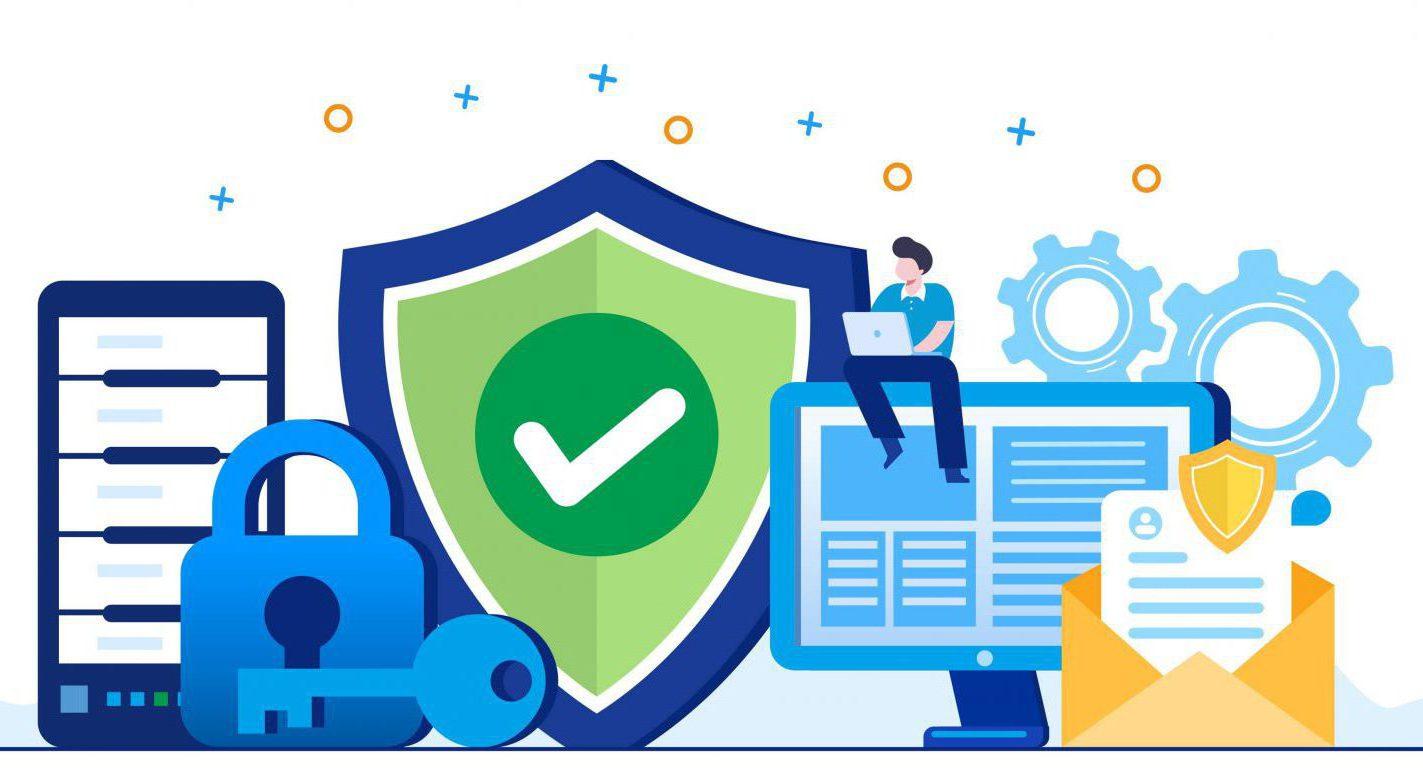 Online Konferenzen Datensicherheit