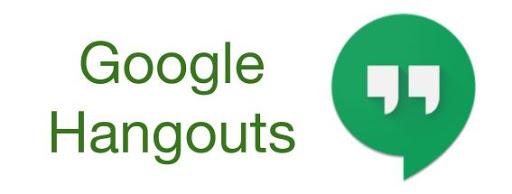 Google Hangouts Konferenzen