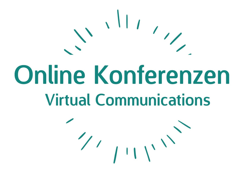 Online Konferenzen Virtual Events